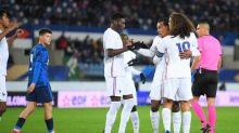 Foot - Espoirs - Qualifications Euro 2021: l'équipe de France Espoirs maîtrise la Slovaquie mais perd Yvann Maçon
