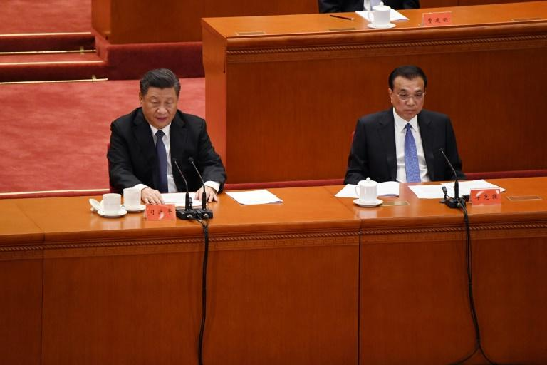 China sovereignty never to be undermined, XI says in Korean War speech