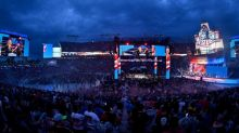 Sell-out Crowd Attends WrestleMania 37 on Night 1, Millions More Watch from Home