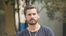 Scott Disick Accused of Animal Cruelty by Instagram Commenters