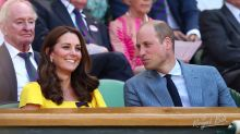 Kensington Palace is becoming 'the new Buckingham Palace'