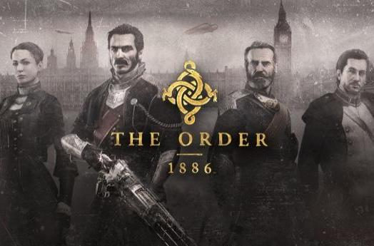 The Order: 1886 delayed until 2015
