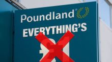 Poundland Is No Longer Selling Everything For £1 But It's Keeping Its Name