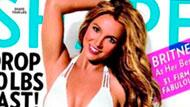 WOWtv - Britney Spears Shows Off Her Toned Bikini Body on Shape Magazine