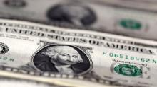 U.S. shares, dollar pare losses after healthcare bill pulled