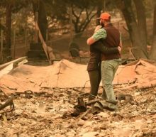 California wildfires: Death toll climbs to 51 as strong winds bring new blazes near Los Angeles