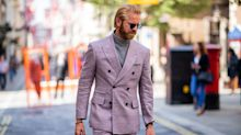 The Best Street Style From London Fashion Week Men's Spring Summer 2019