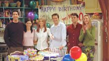 'Friends: The Reunion': The ten biggest revelations (spoilers)