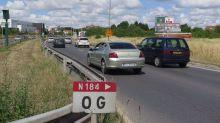 Il y a déjà trop de bruit sur Cergy-Pontoise