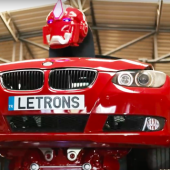Turkish startup builds real-life Transformer to rule us all
