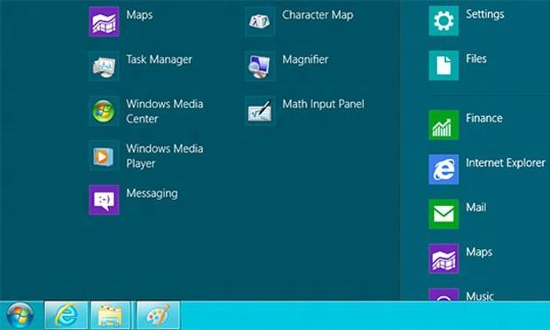 Start button utility strips even more '8' from Windows 8, has sold 'tens of thousands' of copies