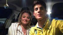 Ex-namorado da mãe de Neymar quebra silêncio e desabafa: 'As pessoas continuam me martelando'