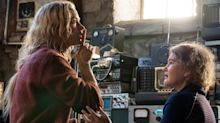 Here's the 1 Thing You Definitely Shouldn't Do While Watching 'A Quiet Place' (According to Twitter)