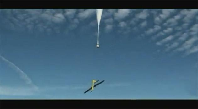Watch how the Navy plans to deploy its tiny Cicada drones