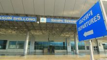 Pictures of Sikkim's First Ever Airport in Pakyong