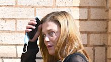 Woman, 38, 'had baby with boy she sexually abused'