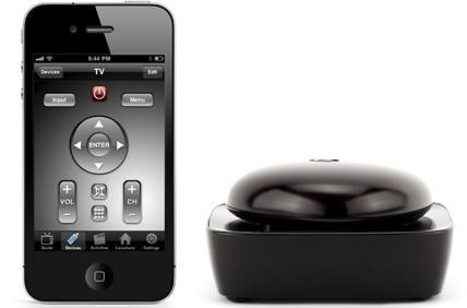 Griffin's Beacon Universal Remote Control System brings dongle-free control to your smartphone
