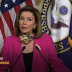 Pelosi: We will fight so everyone gets to vote
