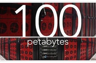 Backblaze now storing 100 petabytes of data, announces Storage Pod 4.0