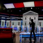 Democrats set for Nevada debate, first with former New York City Mayor Michael Bloomberg