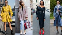 Ankle Boot Outfit Formulas to Take You From Summer to Fall