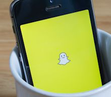 Snap drops as it will stop promoting Trump's content