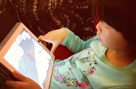 Guided Access is the single greatest iOS feature for parents and kids
