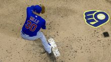 LEADING OFF: Cubs managing COVID scare, Musgrove vs Bucs