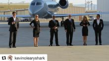 'Shark Tank': The Sharks Share Snaps of Life in the Tank
