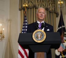 'Making up for lost time': Biden issues stack of executive actions to tackle climate crisis after four years of Trump