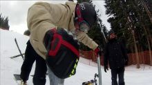 USA snowboarder AJ Muss goes from coma to Olympic dream