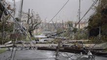 Caos en la reconstrucción de la red eléctrica de Puerto Rico
