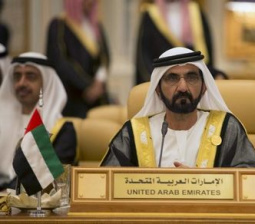 Dubai's ruler orders management shake-up after absences