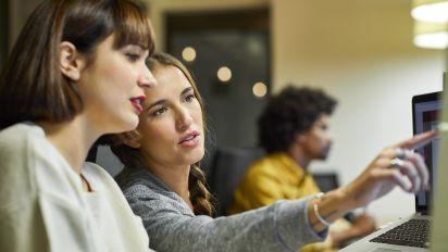 Só 7% das fintechs são fundadas por mulheres