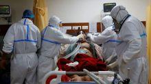 UCI sin aire acondicionado podrían proteger a médicos del COVID-19: estudio