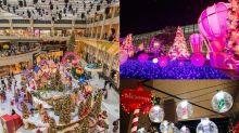 2017聖誕影相好去處!香港聖誕燈飾/裝飾佈置