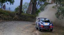 World Rally Championship finale cancelled amid Australia bush fires