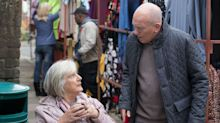 EastEnders' Ted and Joyce learn their fates tonight