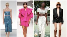 Top fashion trends for 2020