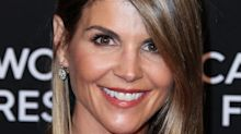 Hallmark fires Lori Loughlin after indictiment