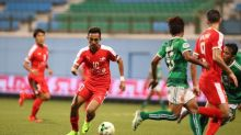 Home United demolish Phnom Penh Crown to qualify for AFC Cup