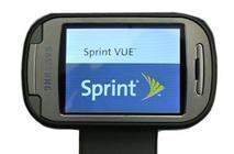 Sprint's mobile TV service to be called VUE?
