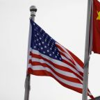 China accuses U.S. of creating 'imaginary enemy' during high-level talks