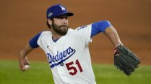 Dylan Floro goes from forgotten to integral Dodgers' bullpen piece