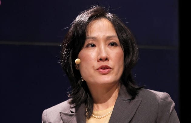 Former Google lawyer Michelle Lee will run the US patent office
