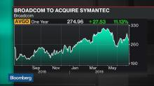 Broadcom Moves Closer to Symantec Deal After Securing Financing