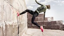 I Was Terrified of Falling, So I Tried Parkour