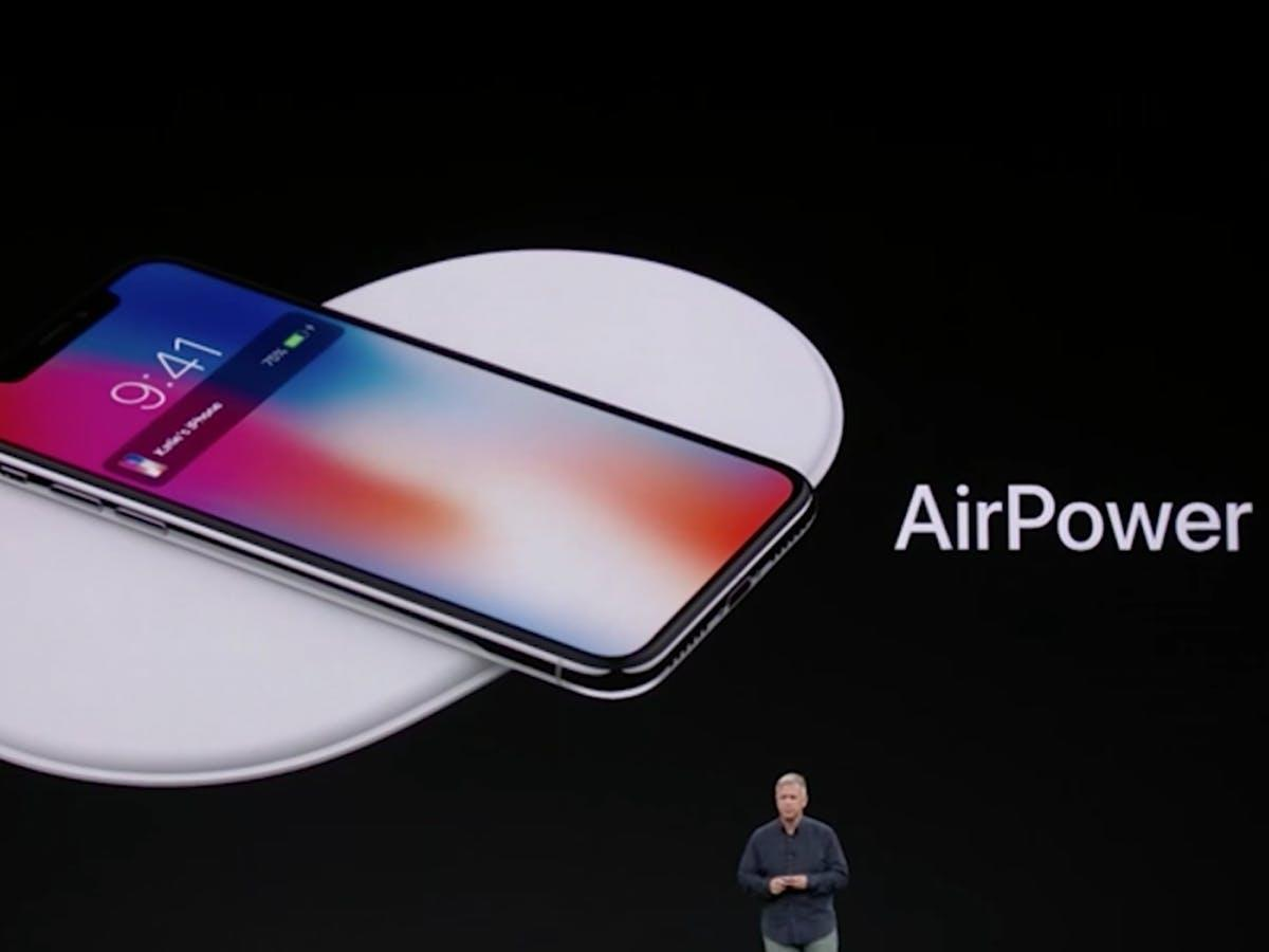 Apple Secures Patent For Its Upcoming Airpower Wireless Charger Airsuperiority Weekly Digital Timer Circuit