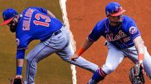 J.D. Davis vs. Luis Guillorme third base question lingers for Mets