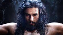 PADMAVATI POSTER: Ranveer Singh's intense look will leave you awestruck